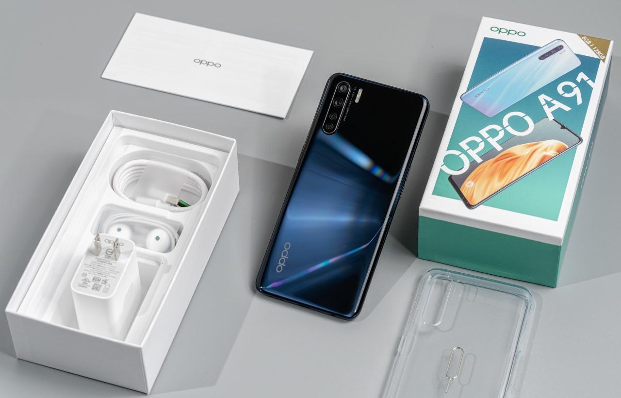 5 smartphone tầm giá 6 triệu có sạc nhanh, pin trâu, cấu hình