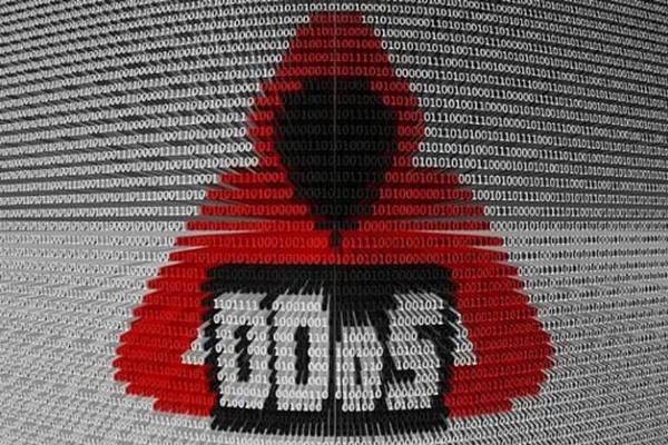 Mỹ chịu khoảng 175 ngàn vụ tấn công DDoS trong tháng 3, gấp 4 lần các mục tiêu tại Trung Quốc