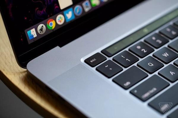 Macbook thêm tính năng sạc mới giúp kéo dài tuổi thọ pin