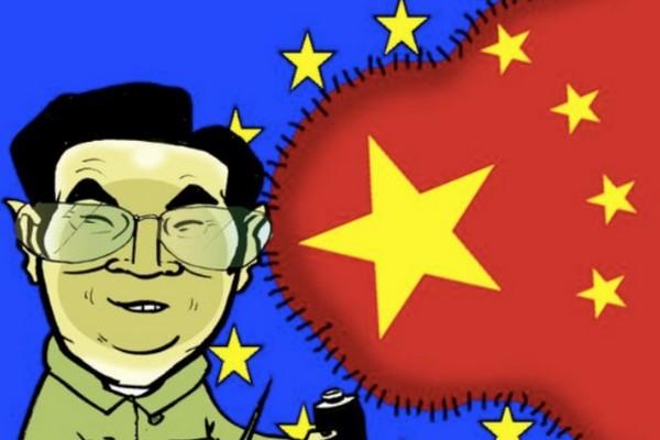 Châu Âu lo ngại việc Trung Quốc thâu tóm các công ty công nghệ