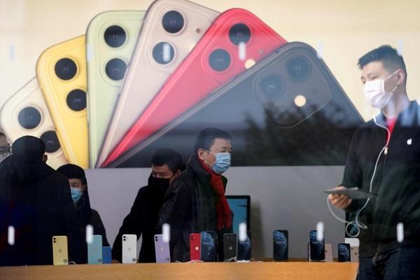 Người dùng Trung Quốc không dành nhiều quan tâm đến iPhone SE 2020