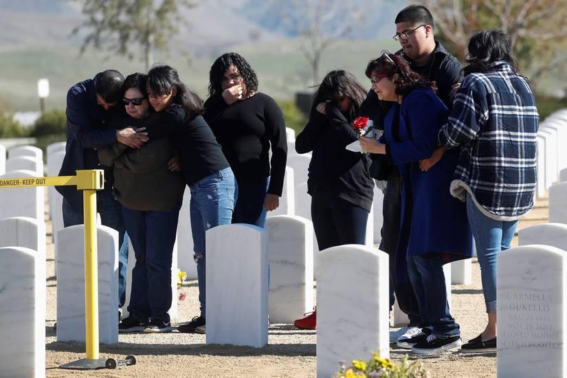 Kỷ lục buồn tại Mỹ: Số người chết vì Covid-19 gần gấp đôi Ý, tăng 10.000 ca tử vong chỉ trong 4 ngày