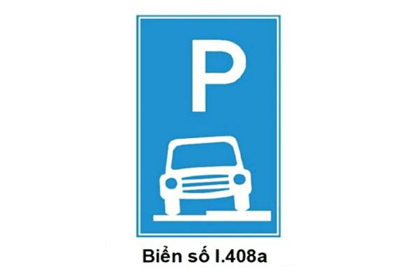 Ô tô được đỗ nửa xe trên vỉa hè từ ngày 1/7