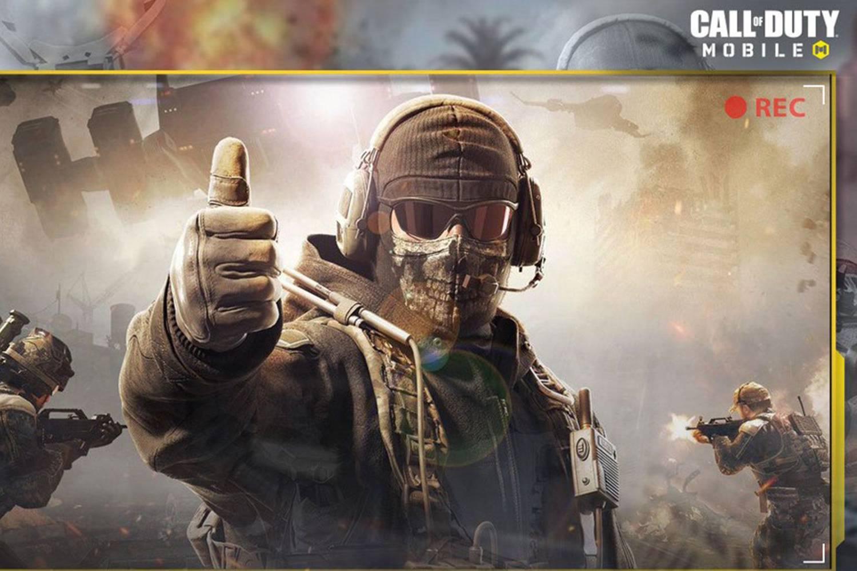 Vừa ra mắt, game 'Call of Duty: Mobile VN' đã đứng top 1 download trên App Store