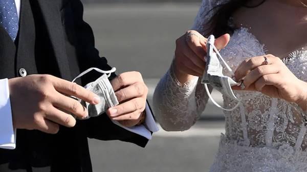 Chính quyền New York ủng hộ các cặp đôi cưới online trong đại dịch COVID-19
