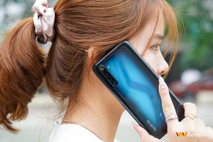 Đánh giá Realme 6 Pro: Biết đòi hỏi gì nữa bây giờ?