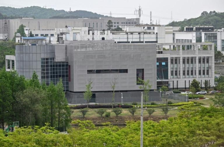 Bên trong phòng thí nghiệm lưu giữ hơn 1.500 chủng virus ở Vũ Hán