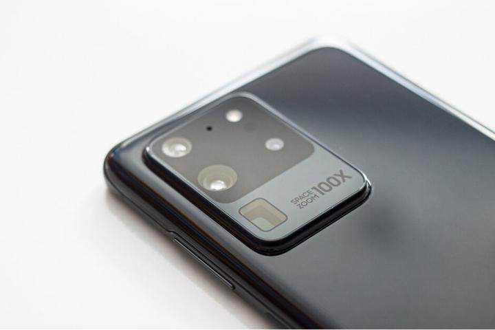 Samsung muốn sản xuất camera 600 megapixel, cao hơn nhiều so với mức mắt người có thể thấy được