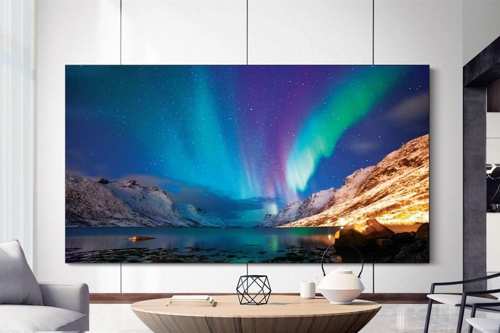 Samsung chia sẻ kỹ hơn về dòng TV QLED 8K 2020, bán ra TV tự động xoay dọc The Sero tại Việt Nam với giá 29 triệu đồng