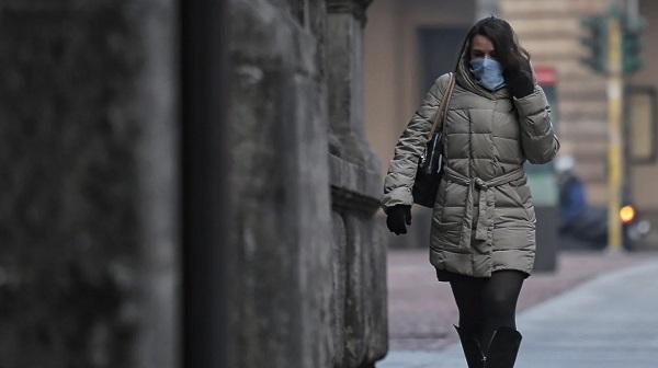 Nghiên cứu: ô nhiễm không khí khiến tỷ lệ tử vong do Covid-19 cao hơn