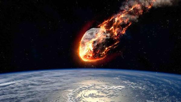 Bạn đã phân biệt được các tiểu hành tinh, sao chổi và sao băng chưa?