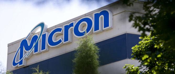Micron mua lại nhà cung cấp lớn của Apple: Elpida