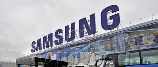 Samsung bị từ chối yều cầu tạm dừng lệnh cấm bán Galaxy Tab