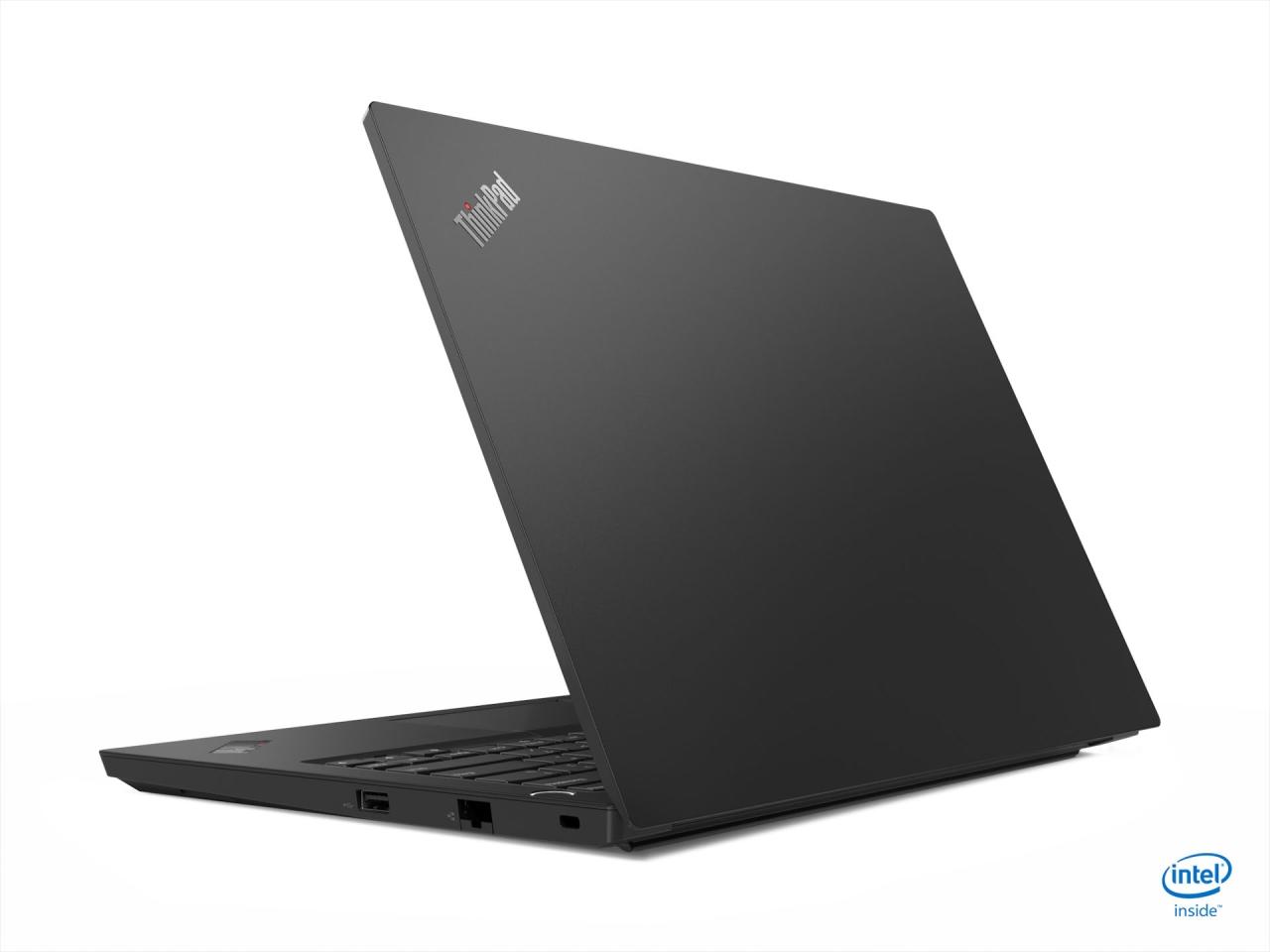 Lenovo ra mắt ThinkPad E14 và E15 mỏng nhẹ cho doanh nghiệp, độ bền chuẩn quân đội, chip Intel đời 10, pin tối đa trên 12 tiếng, giá từ 16,4 triệu đồng