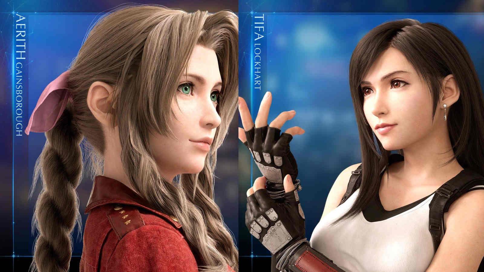 'Final Fantasy VII' Remake đã bán được 3,5 triệu bản