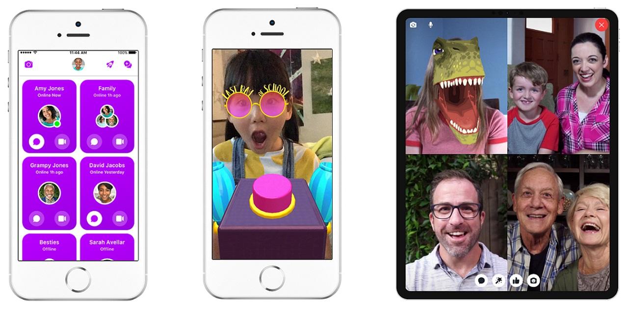 Messenger Kids chính thức có mặt tại Việt Nam, tuyên bố không quảng cáo, không sử dụng thông tin về trẻ cho quảng cáo