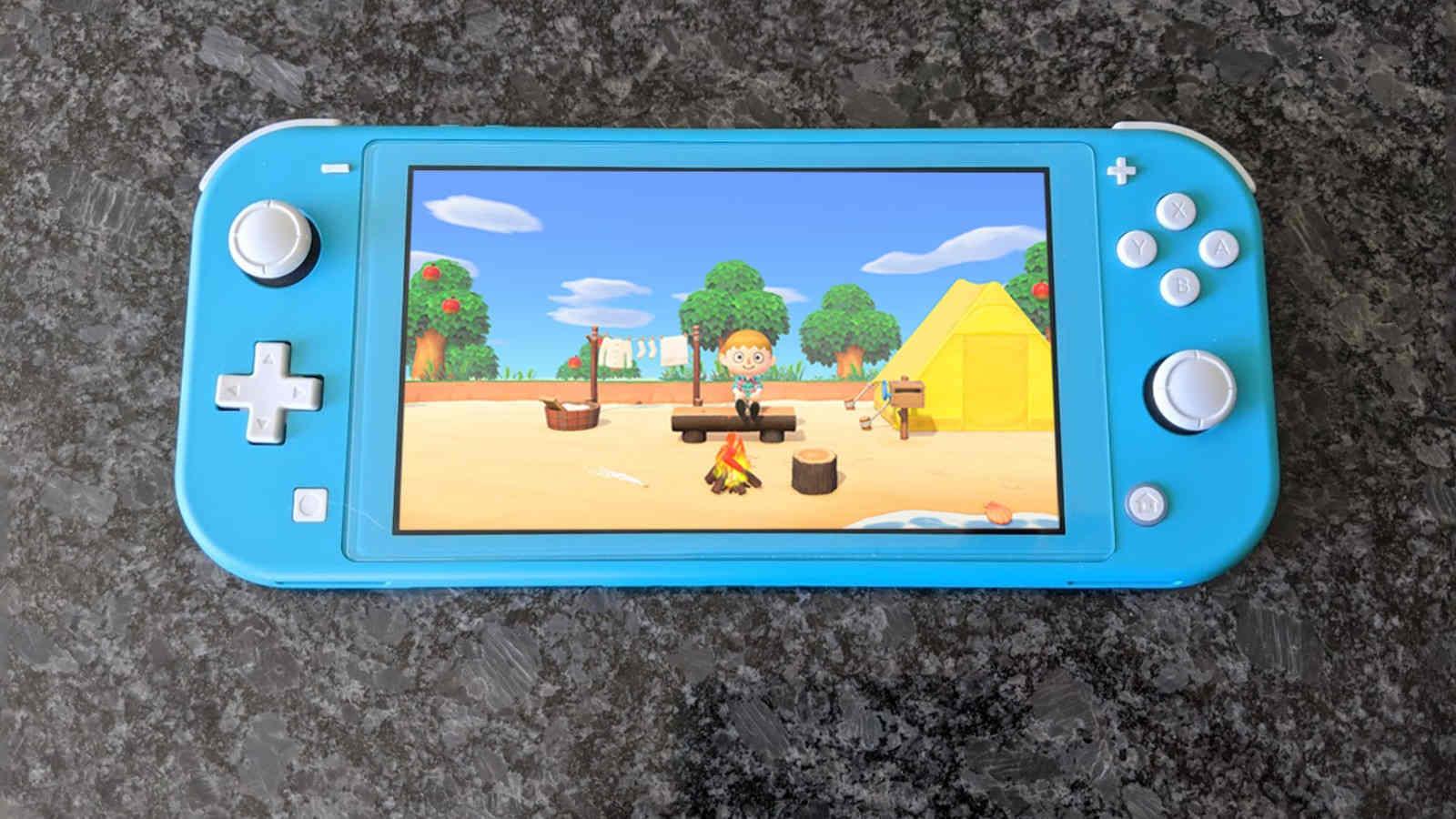 Doanh số máy chơi game tăng vọt ở Mỹ, Nintendo Switch bán chạy gấp đôi năm ngoái