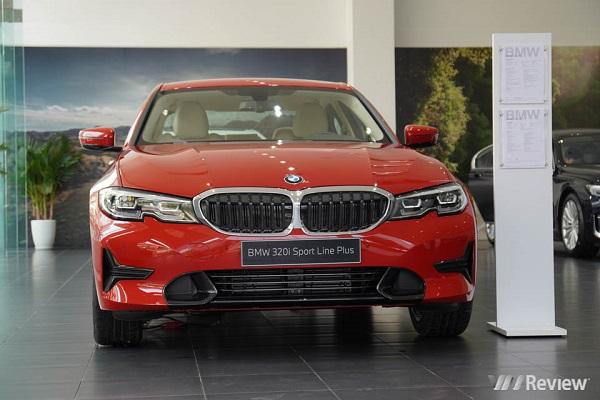 Giá xe BMW 2020 mới nhất tại thị trường Việt Nam