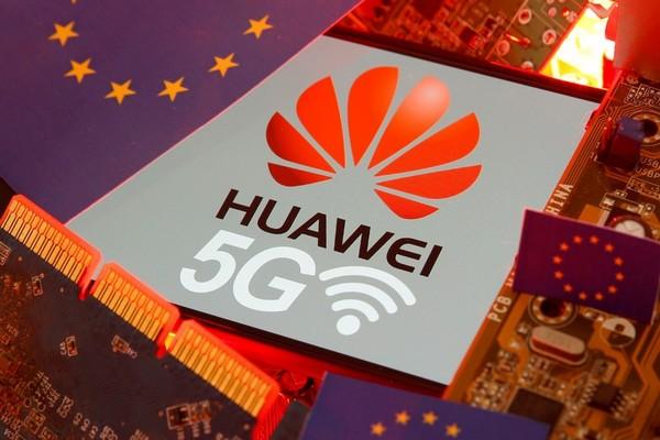 Bất chấp sức ép của Mỹ, Anh vẫn chọn Huawei xây dựng mạng 5G