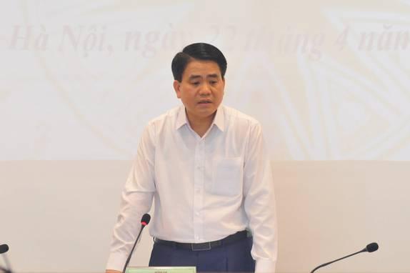 Chủ tịch Hà Nội: Hàng ăn được mở cửa trở lại, vẫn cấm trà đá, trà chanh vỉa hè