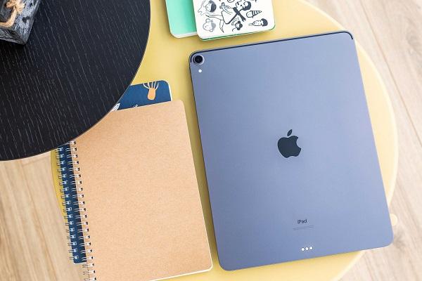 Apple dẫn đầu thị trường bộ xử lý tablet trong năm 2019, Qualcomm và Intel xếp hạng nhì