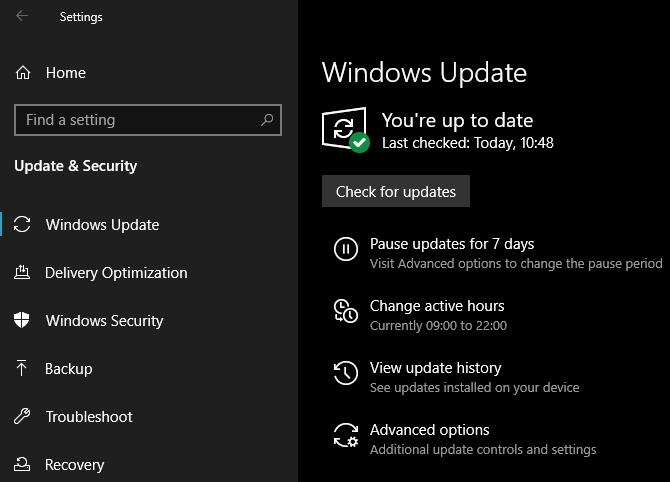 6 điều bạn phải làm sau khi cài đặt Windows 10