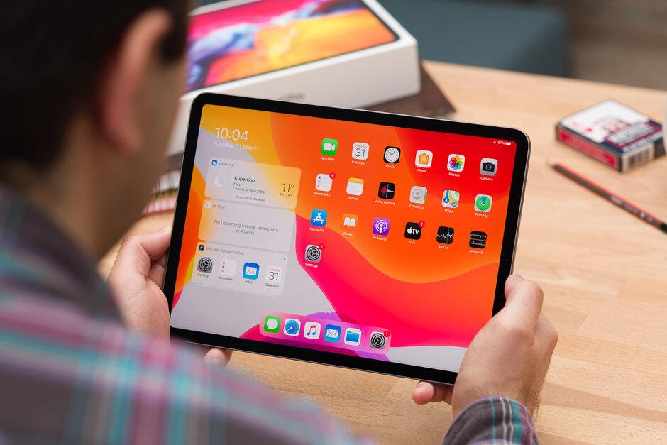 iPad Air 11 inch có thể sẽ không sử dụng công nghệ màn hình Mini-LED