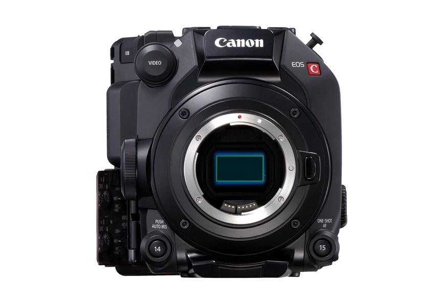 Canon ra mắt EOS C300 Mark III Cinema: máy quay chuyên nghiệp 4K 120p cảm biến Super 35mm CMOS, dải tương phản động 16 stop, giá 285 triệu đồng