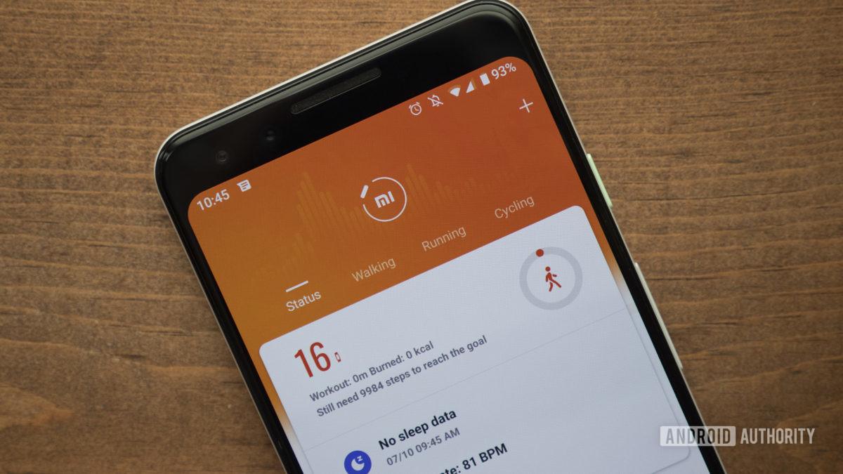Tất tần tật mọi thông tin về Xiaomi Mi Band 5