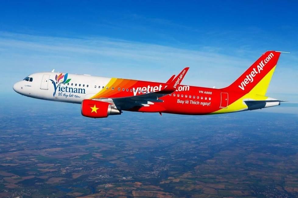 Vietjet mở bán vé máy bay 9.000 đồng cho tất cả chặng bay nội địa