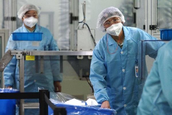 Khẩu trang KN95 của Trung Quốc không đạt chuẩn, Canada bỏ đi 1 triệu chiếc