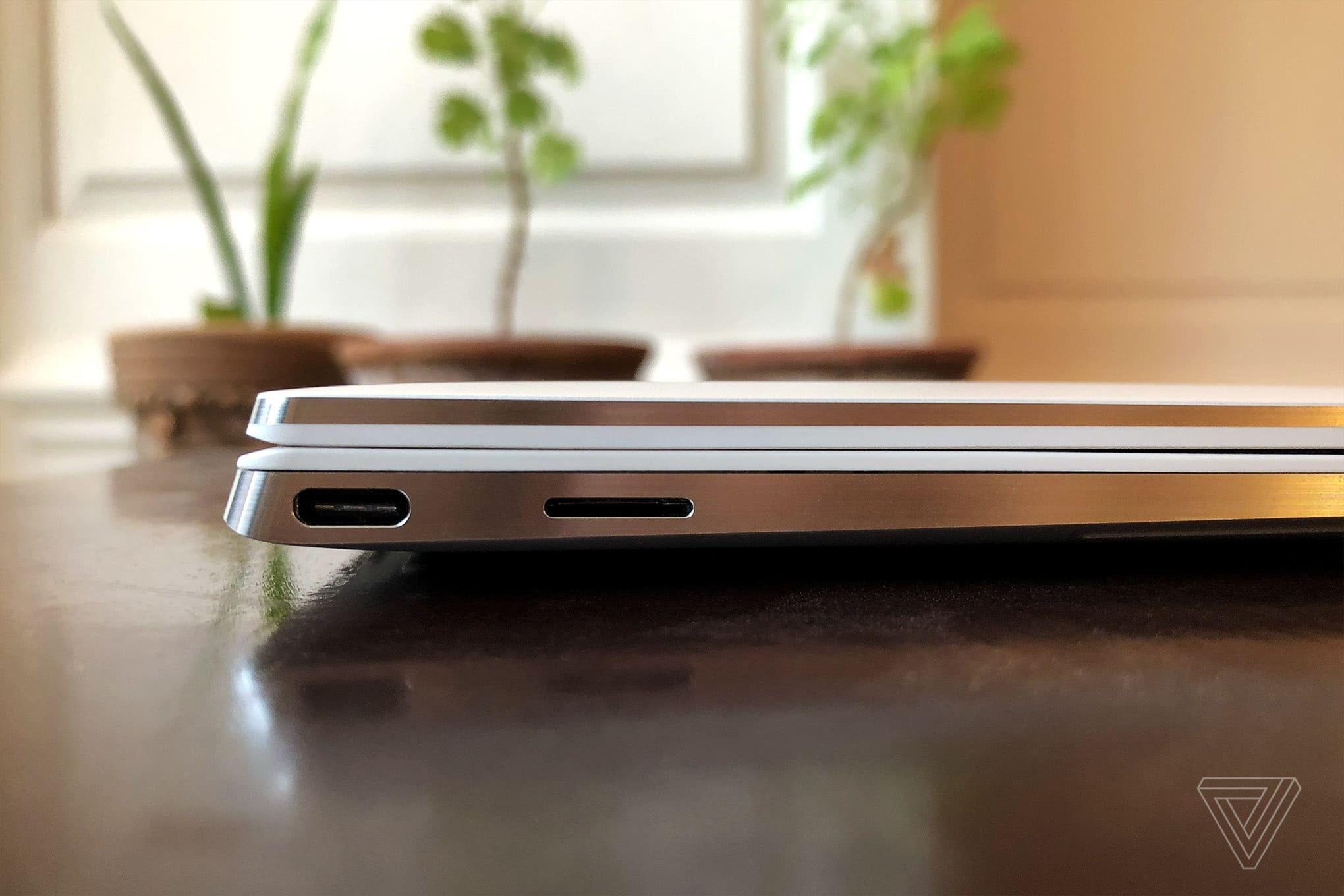 Đánh giá Dell XPS 13 (2020): Mọi thứ bạn cần ở một chiếc laptop Windows của năm nay