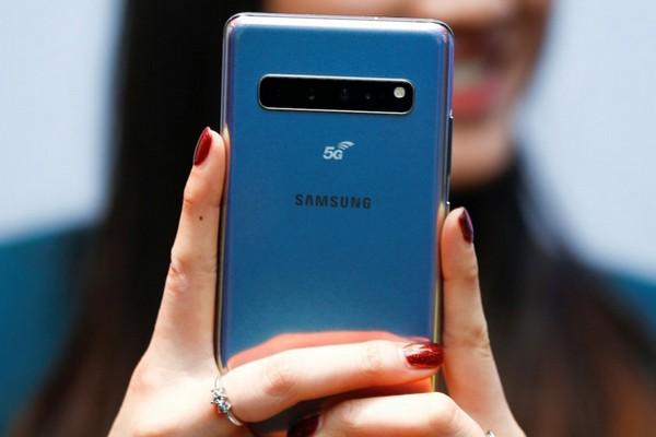 Samsung dẫn đầu về số lượng bằng sáng chế 5G được cấp phép, vượt mặt cả Nokia và Huawei