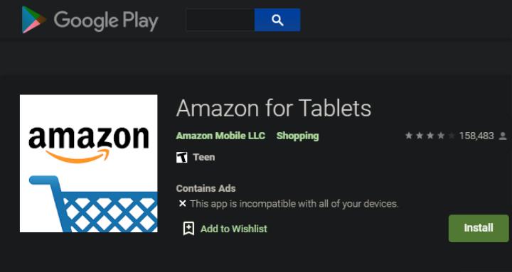 Đây là những lý do có ứng dụng không cho phép bạn tải về từ Play Store - VnReview - Tư vấn