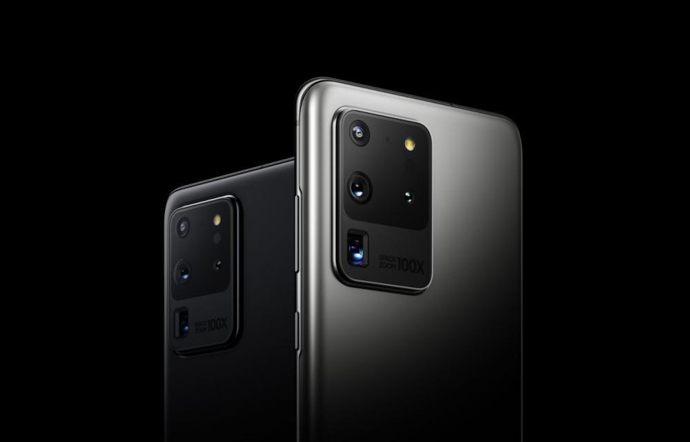 Cập nhật phần mềm sẽ không xử lý được một số vấn đề camera của Galaxy S20 Ultra