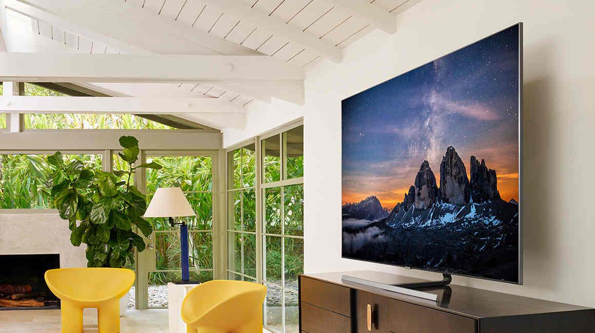 TV Samsung năm 2021 sẽ dùng thêm nhiều tấm nền từ TCL, AUO và Sharp