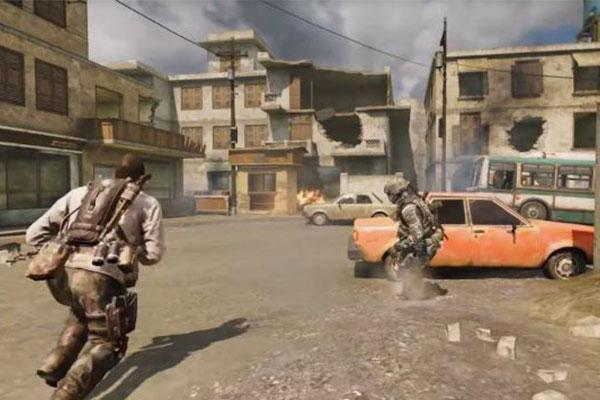 Giải đấu Call of Duty: Mobile bắt đầu từ 30/4, tiền thưởng 1 triệu USD