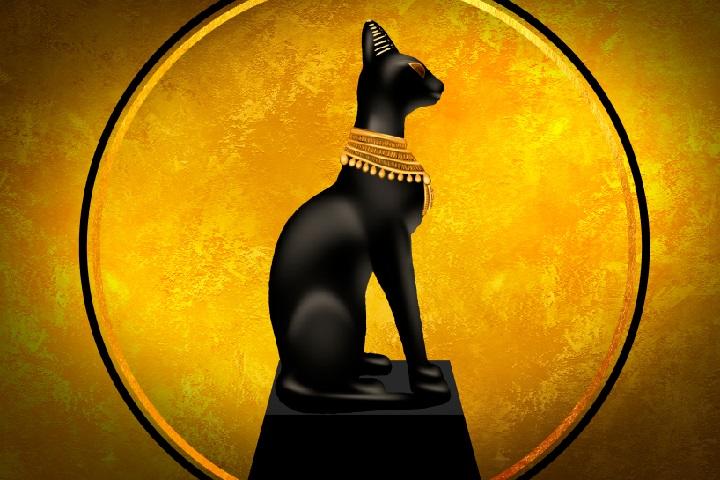 Vì sao người Ai cập cổ đại lại tôn sùng loài mèo?