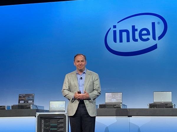 """CEO Intel: """"Những công ty giỏi giang sẽ trưởng thành hơn trong khủng hoảng"""""""