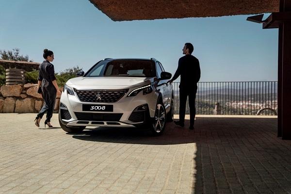 Peugeot giảm giá từ 50 triệu đồng trong mùa dịch Covid-19