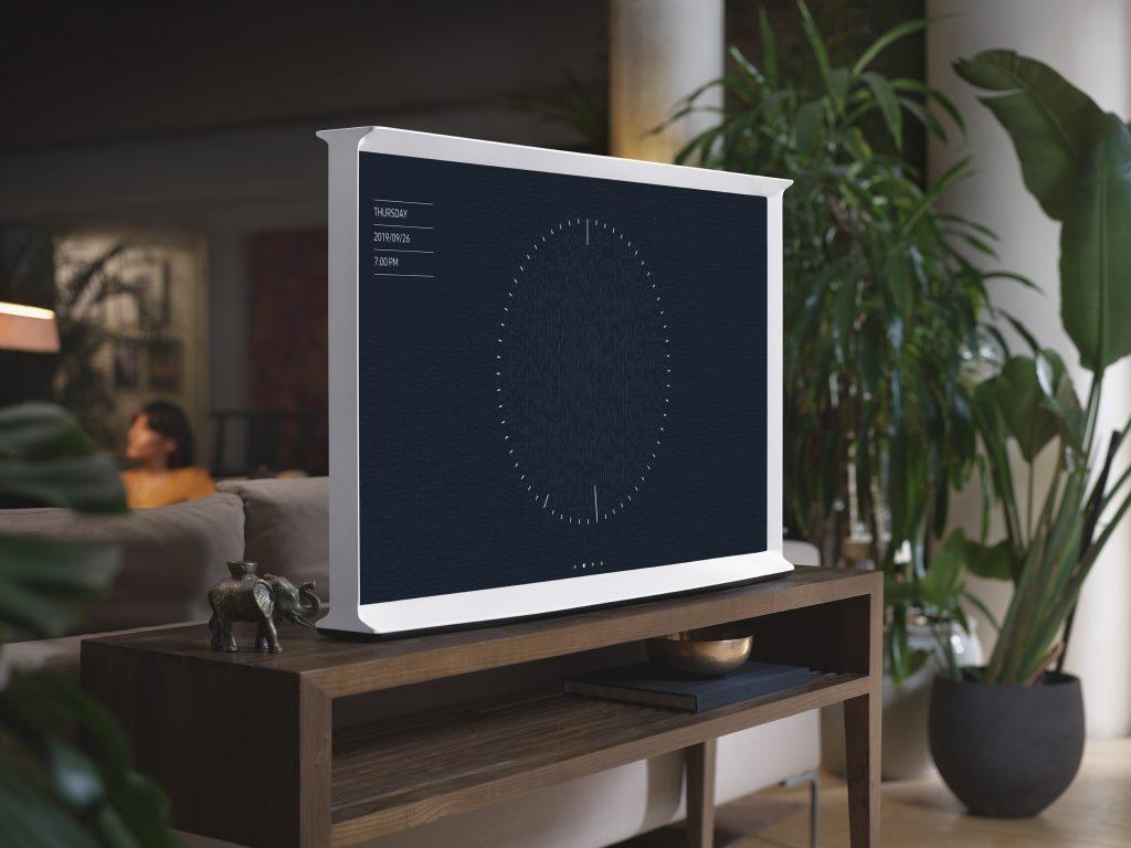 Samsung ra mắt 3 TV mới The Frame, The Serif và The Sero, tặng thêm máy lọc không khí