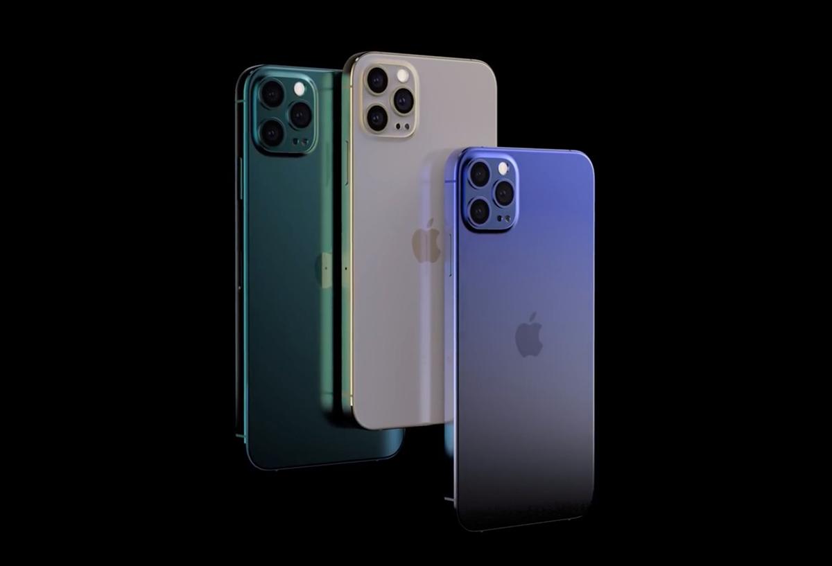 Dòng iPhone 12 của Apple sẽ có giá khởi điểm từ 700 USD