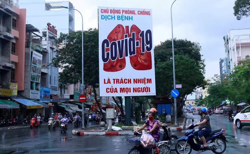 Covid-19 28/4: 12 ngày liên tiếp Việt Nam không có ca mới trong cộng đồng, thế giới hơn 3 triệu ca