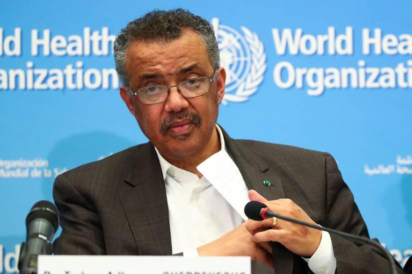 Tổng giám đốc WHO: 'Đáng lẽ thế giới nên lắng nghe cẩn thận lời khuyên của WHO hồi tháng 1/2020'