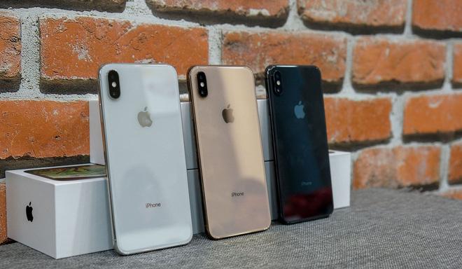 Hàng loạt smartphone đình đám của Apple, Samsung, Huawei... tiếp tục giảm giá mạnh