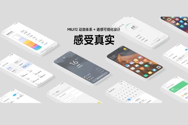 """MIUI 12 ra mắt: giao diện mới, hỗ trợ cả Redmi đời """"cổ lai hy"""""""