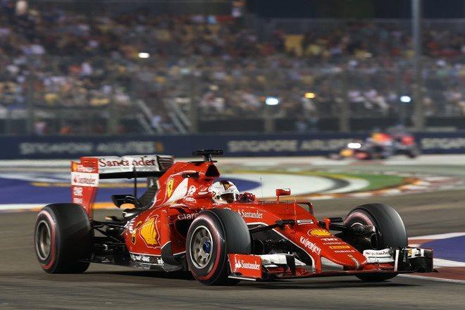 Chặng đua F1 Hà Nội có thể sắp tổ chức trở lại