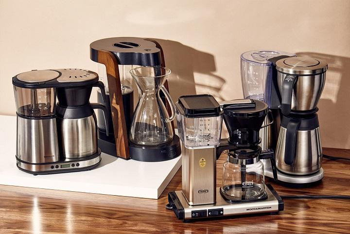 7 điều bạn cần lưu ý trước khi mua máy pha cà phê