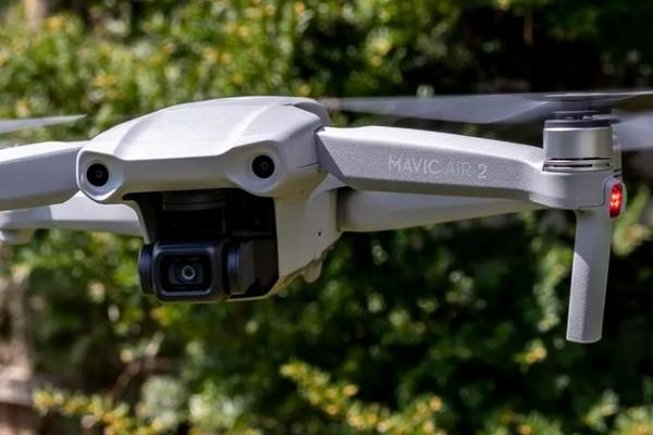 DJI ra mắt Mavic Air 2: Thời lượng pin tăng lên tới 34 phút, chụp ảnh chất lượng hơn