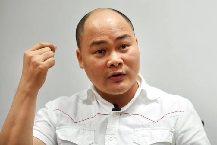 CEO Nguyễn Tử Quảng nêu 'kế hoạch' để người Việt Nam sống chung an toàn với  Covid-19
